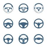 Steering wheel icons | Piccolo series