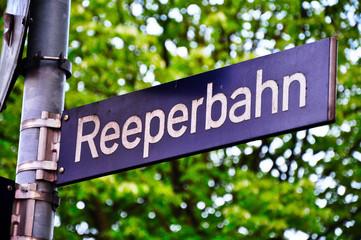 reeperbahn