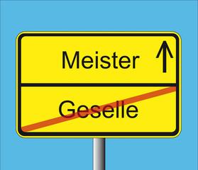 Geselle-Meister