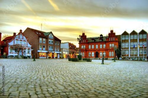 Heiligenhafen City