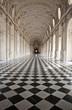 Italy - Royal Palace: Galleria di Diana, Venaria
