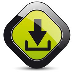 icône téléchargement