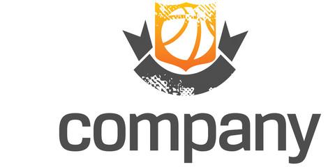Basketball  League logo