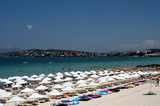 Fototapety beach in cesme