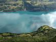 suisse alpine..Walensee