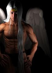 male angel 2