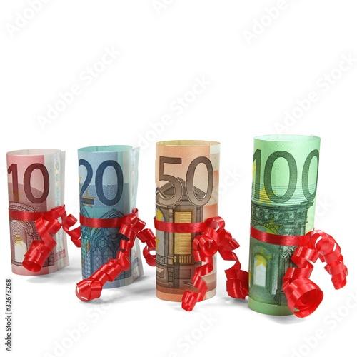 Eurogeschenke