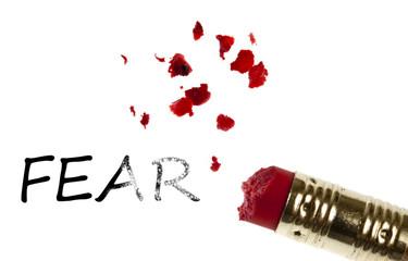 Fear word