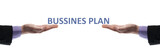 Business plan message