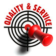 quality&service