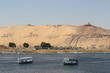 Corniche, Aswan