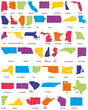 separated states of usa