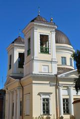 Tallinn. St. Nicholas Orthodox Church
