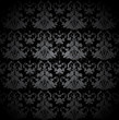 Seamless Damask Pattern. Vector