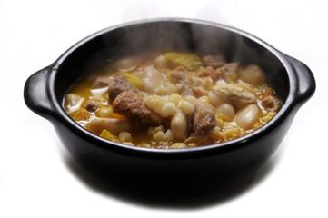 Receta de Locro - Cocina de Argentina