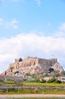Acropolis from Temple of Olympian Zeus - 32700258