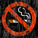 no smoking background