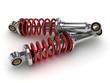 shock absorber car - 32705878