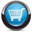 bouton panier e-commerce