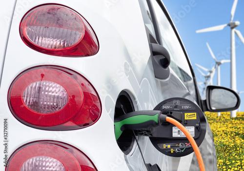 Elektromobilität & erneuerbare Energien