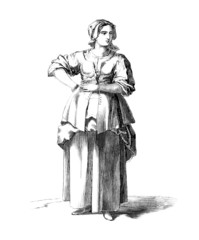 Servant_Peasant - 17th