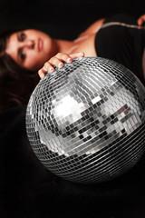 Disco-Girl
