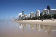 Australia - Surfers Paradise city in Gold Coast