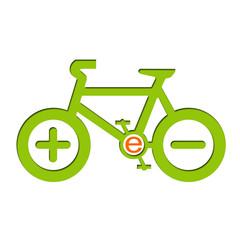 Logo E-bike