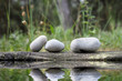 Galets et Equilibre