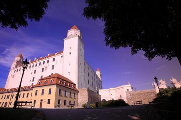 Bratislava castle 2, Slovakia