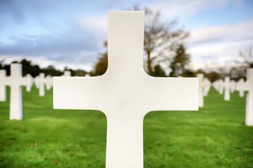 Croix de Colleville-sur-Mer
