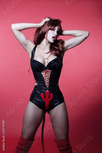 Sexy Teufel
