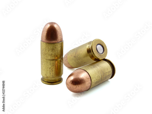 Balles Pistolet