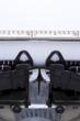 Textfeld Schreibmaschine