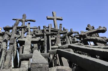 Denkmal für die Gefallenen und Ermordeten im Osten, Warschau