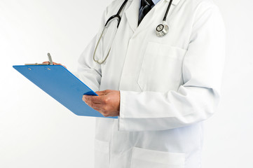 keeping medical records