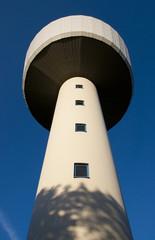 Wasserturm von vorne