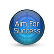 Aim for Success Icon