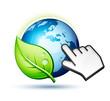 planète terre nature