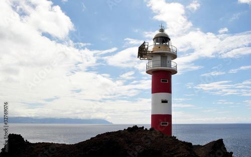 Fototapeten,leuchtturm,küste,ozean,hintergrund