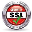 SSL - Security - Verschlüsselte Verbindung
