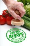 Regionales Produkt