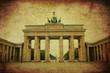 Fototapeta Berlin - Sławny - Starożytna Budowla