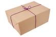 Unfrankiertes Paket - Päckchen - Freigestellt