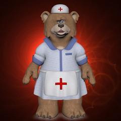 Bärendoktor