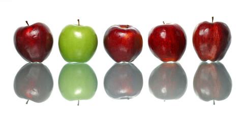 Standout Apple