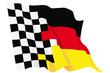 flag winner germany