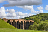 lowgill viaduct poster