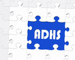 ADHS - Hyperkinetische Störung