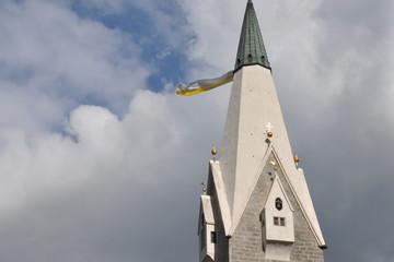 Pfarrkirche St. Michael, Brixen